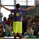 Circus Life Skills