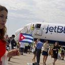 Cuba US Flights