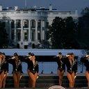Trump inauguration Rockettes