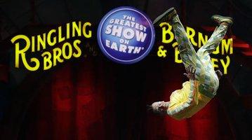 Ringling Bros Closing