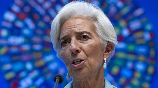 IMF Gender Equality