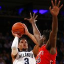 BEast Villanova St Johns Basketball