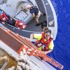 CORRECTION Lost at Sea Rescued