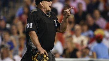 Giants Phillies Fan Baseball