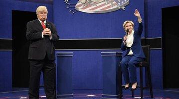 Television SNL Trump