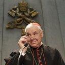 Vatican cremation