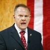 Alabama Senate GOP Voting