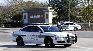 Police Officer Shot Florida