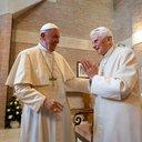 Vatican Benedict 90th Birthday