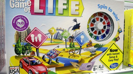 Game of Life Lawsuit