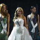 Miss USA Immigrants