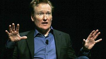 Conan O'Brien-Stolen Jokes