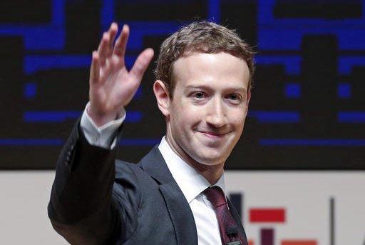 Facebook Zuckerbergs Vision