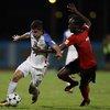 Trinidad and Tobago U.S. Wcup Soccer
