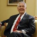 State Congress Tillerson