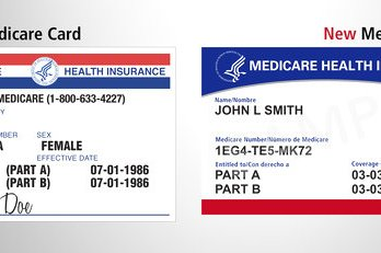Medicare Cards Identity Theft