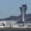 San Francisco-Air Canada