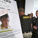 APTOPIX Police Officer Shot Florida