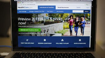 AP Poll Health Care Repeal