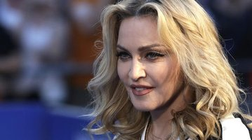 Malawi Madonna Adoptions
