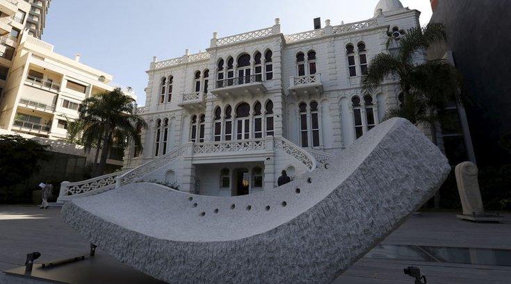 LEBANON-MUSEUM
