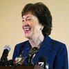 Susan Collins Governor