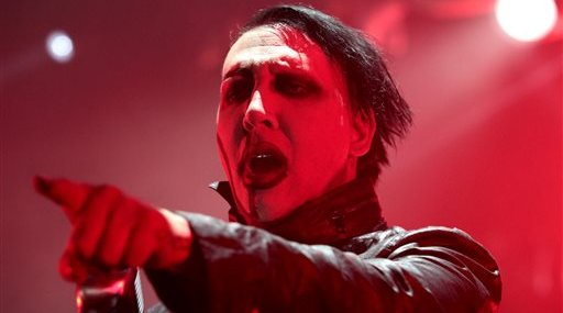 People-Marilyn Manson