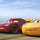 Film Review Cars 3