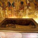EGYPT-ARCHAEOLOGY-NEFERTITI
