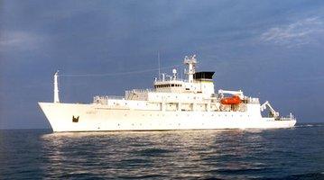 China US Navy Drone