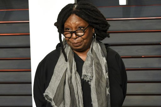 Whoopi Goldberg SEAL Widow Fact Check