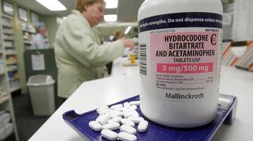 Opioid Leftovers
