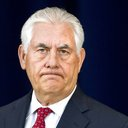 State Department Tillerson