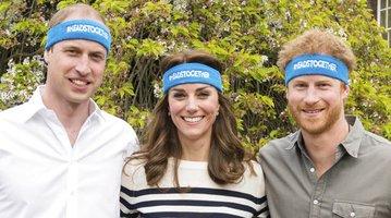 Britain Royals Mental Health