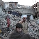EARTHQUAKE-AFGHANISTAN