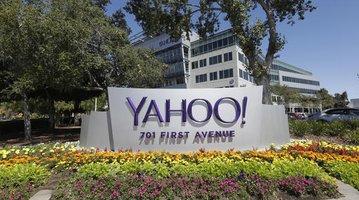 Yahoo-Email Scanning