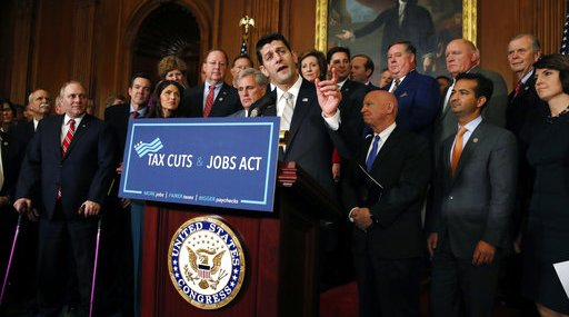 Tax Plan State Deduction