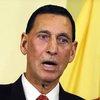 New Jersey Congressman Retirement