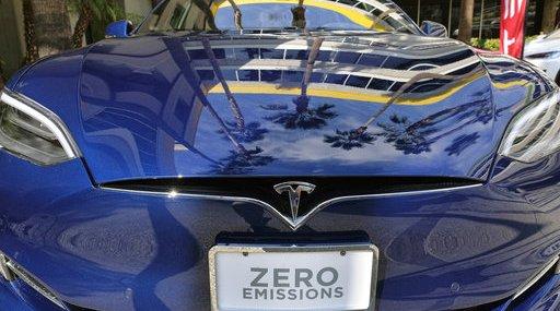 Tesla Cutbacks