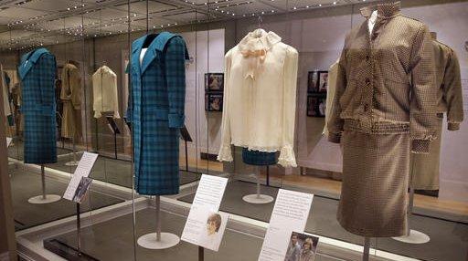 Britain Fashion Diana Dresses