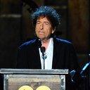 Sweden Nobel Dylan