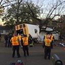 Chattanooga Bus Crash