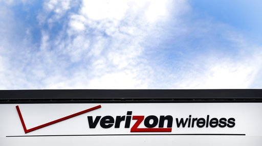 Earns-Verizon Communications