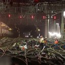 Penn Station Repairs Manpower Shortage