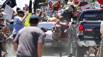 APTOPIX Confederate Monuments Protest