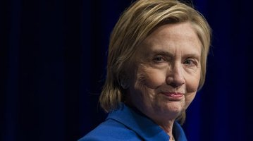 Clinton Emails Search Warrant