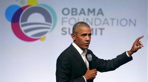 Obama Jury Duty