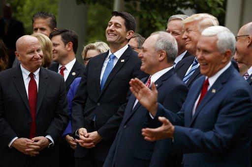 Congress Health Care