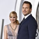 Chris Pratt Anna Faris Seperation