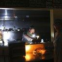 APTOPIX Islands Power Outage